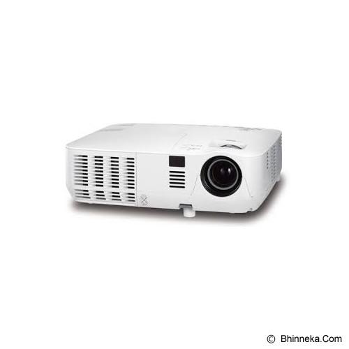 MICROVISION Projector [MX-335A] - Proyektor Seminar / Ruang Kelas Sedang
